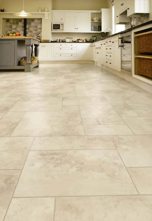 what is the best kitchen flooring - ierie