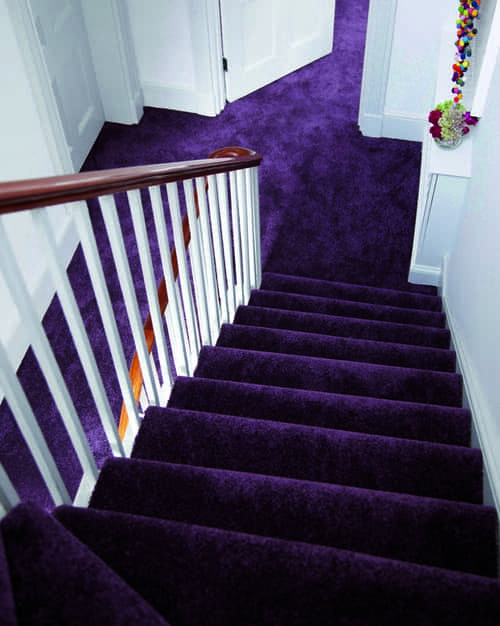 Fit Your Carpet To Your Stairway Not Your Stairway To Your Carpet