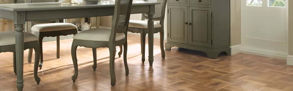 Dining floors