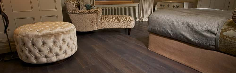 A history of laminate flooring